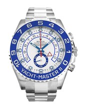 Sell Rolex Yacht Master