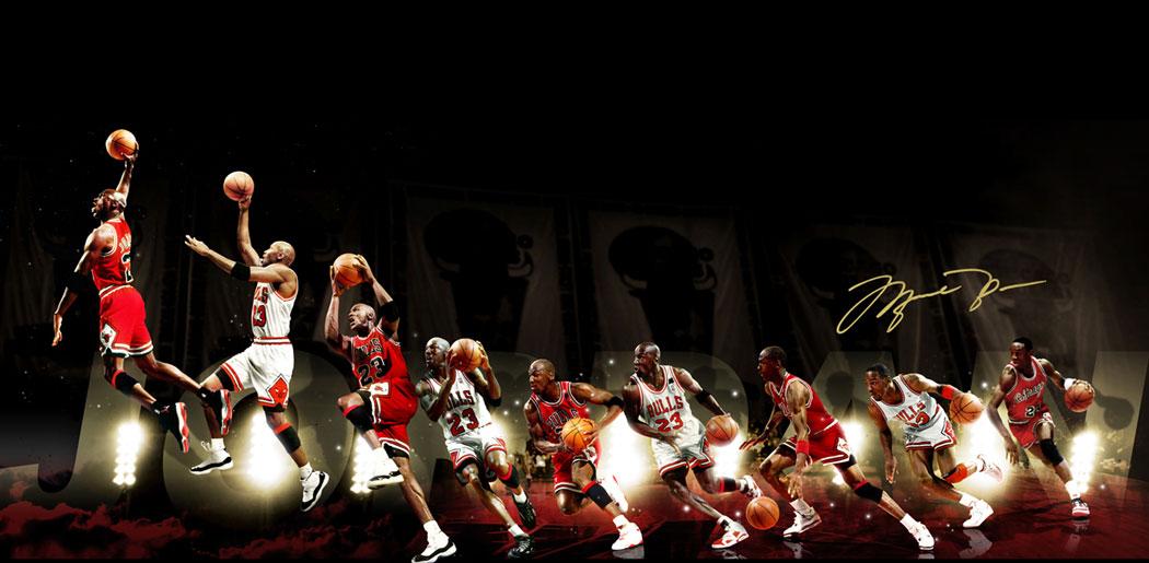 Jordan Slam Dunk