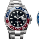 The Rolex Daytona, GMT-Master II and Yachtmaster II
