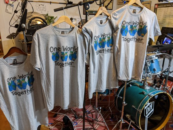 One World Together T-Shirt 03