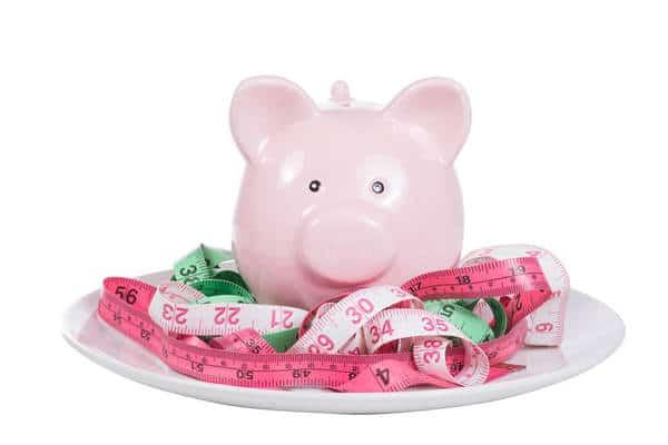 Weight Loss Savings