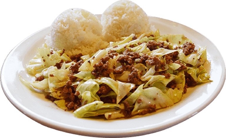 Beef Cabbage