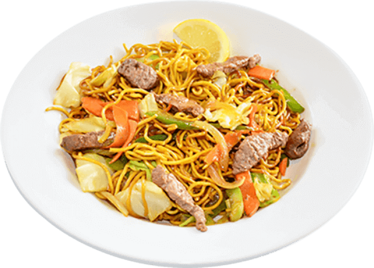 Image of Beef Noodles