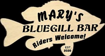 Mary's Bluegill Bar