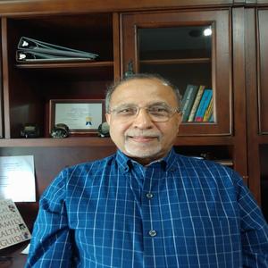 PRAKASH BHARGAVE