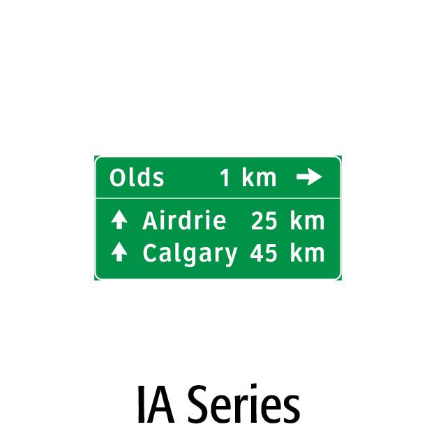 IA Series