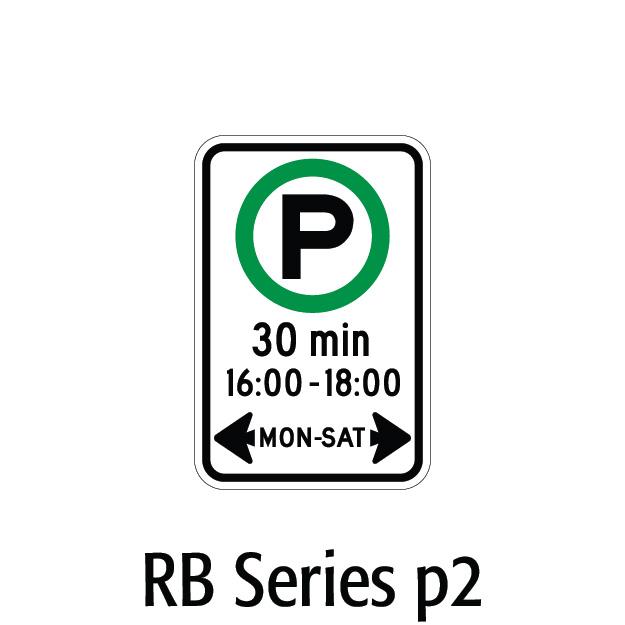 RB Series 2