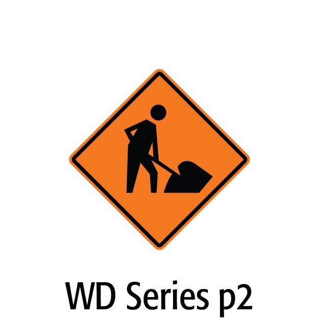 WD Series p2
