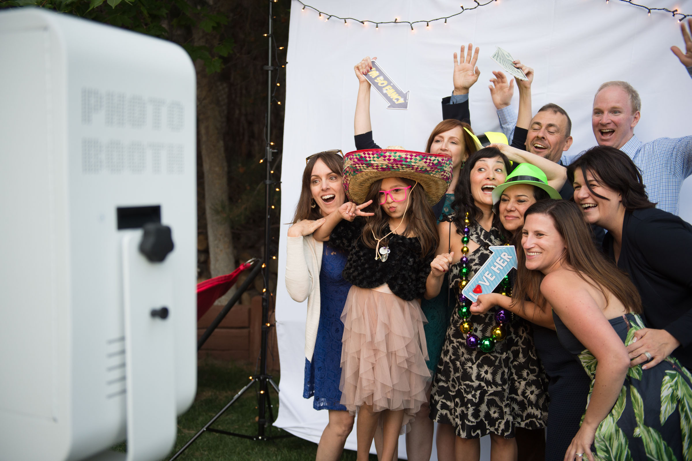 Is 3 Hours for a Photo Booth Long Enough?