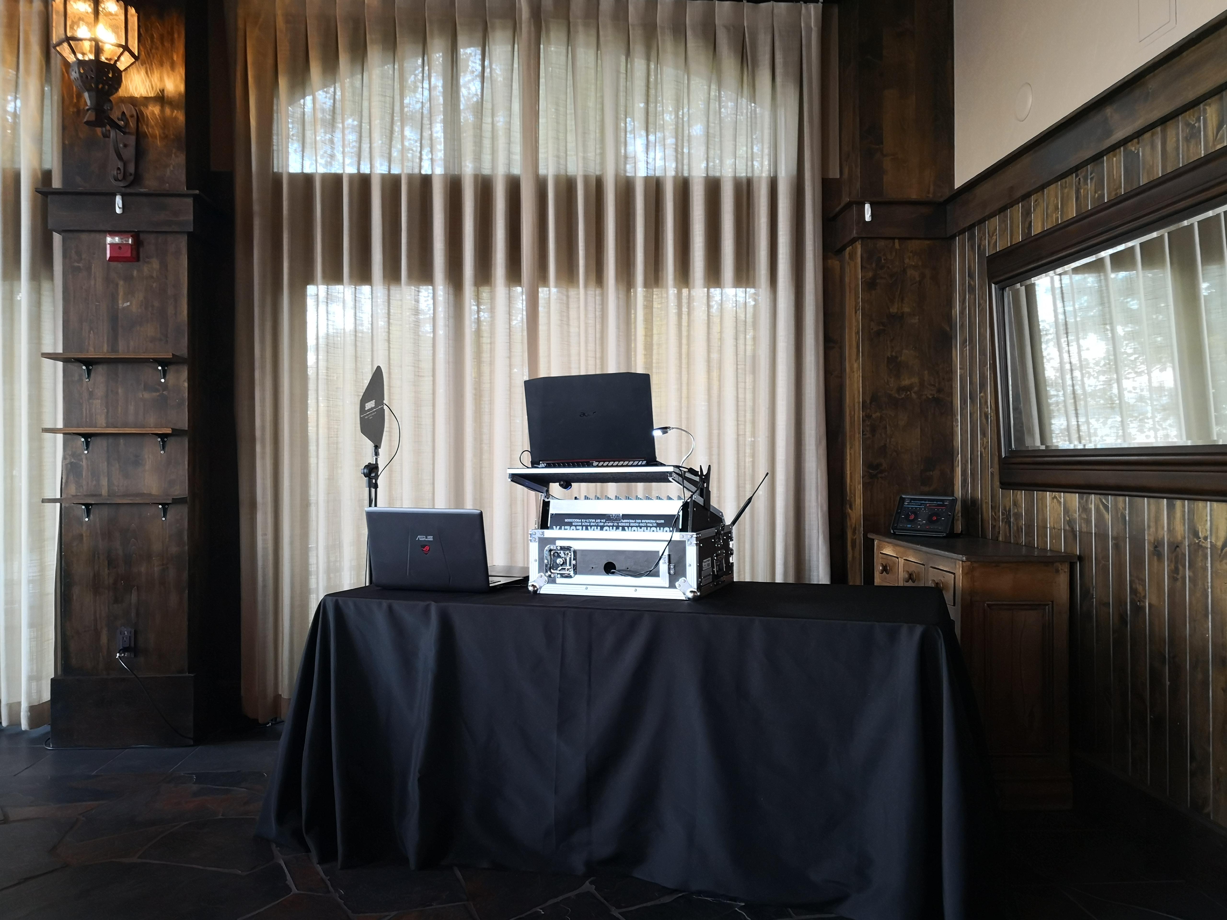 What My DJ Setup Looks Like: Part 1