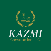 kazmi Construction LLC.