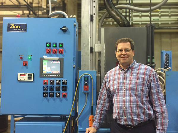 Induction Heat Treating Expert