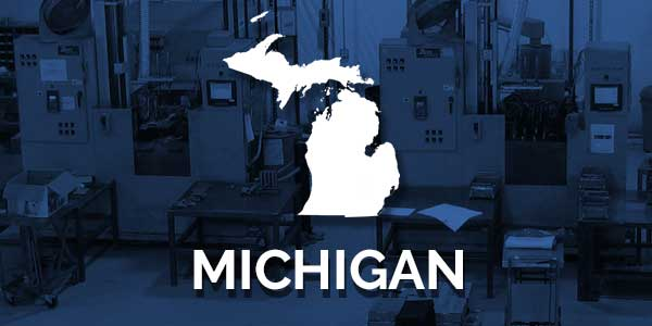 Induction Heat Treating In Michigan