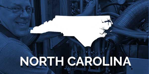 Induction Heat Treating In North Carolina