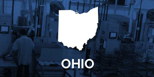Induction Heat Treating In Ohio