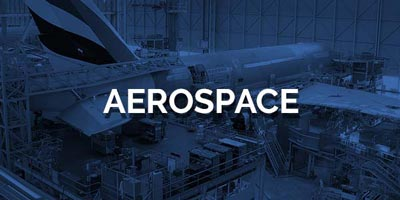 Heat Treating For AeroSpace Industry