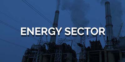 Heat Treating For Energy Industry
