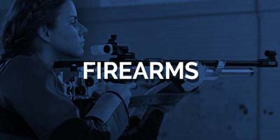 Heat Treating For Firearms Industry