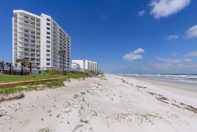 Flip Flop Beach Condo_New Smyrna Beach