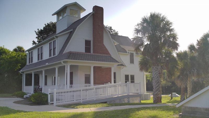 Eldora_State_House_New Smyrna Beach_Vacation Rental
