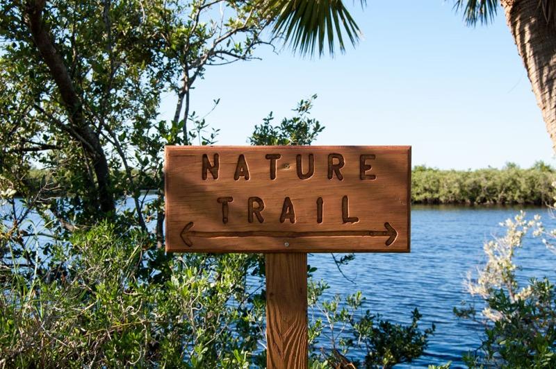 Nature Trails_New Smyrna Beach Florida_Vacation Rentals