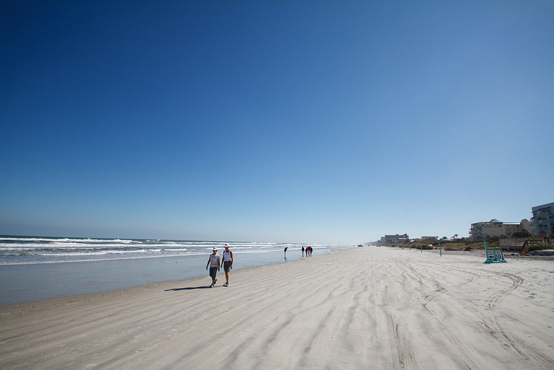 New Smyrna Beach- Beach Life_Vacation Rental