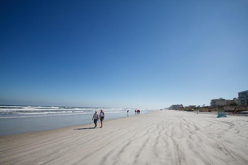 New Smyrna Beach- Beach Life_Vacation Rental