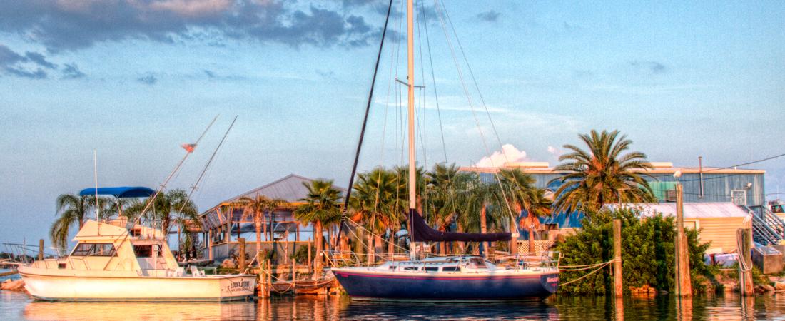 New Smyrna Beach Marina_Flip Flop Vacation Condo