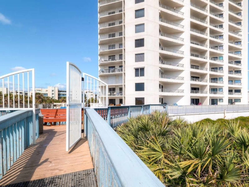 Florida condo rental_New Smyrna Beach