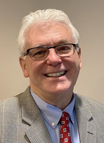 Larry Morrison