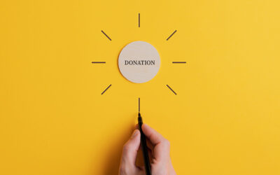 Advice for Your Year-End Charitable Giving