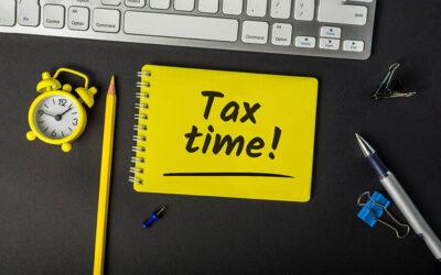 Federal Tax Filing Season Starts Soon