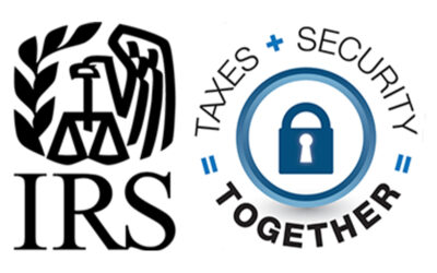 Security awareness for taxpayers is aim of three-way partnership