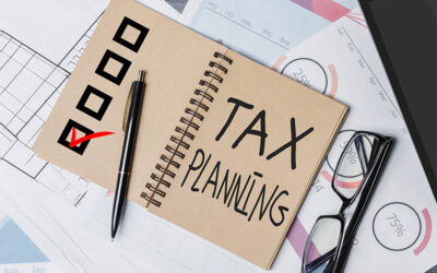 Include getting a handle on your taxes in midyear planning