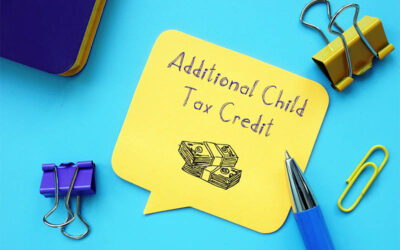American Rescue Plan changes to the Child Tax Credit