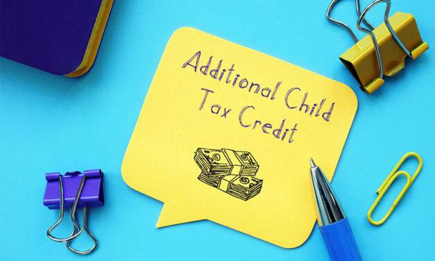 child tax