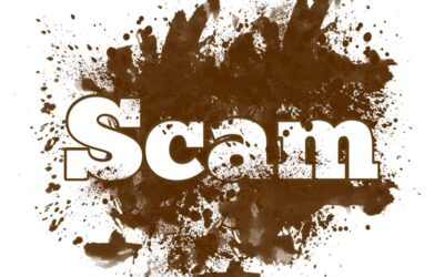 IRS: Watch out for these 'Dirty Dozen' information scams in 2021