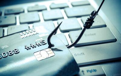 Phishing scheme targets unemployment benefits and PII