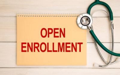 Medicare Open Enrollment – Review Your Plans
