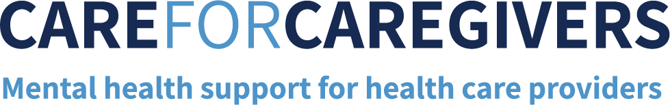 Care For Caregivers