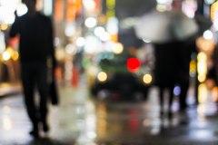 neon rain 1