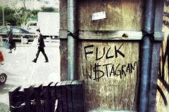 fuck instagram