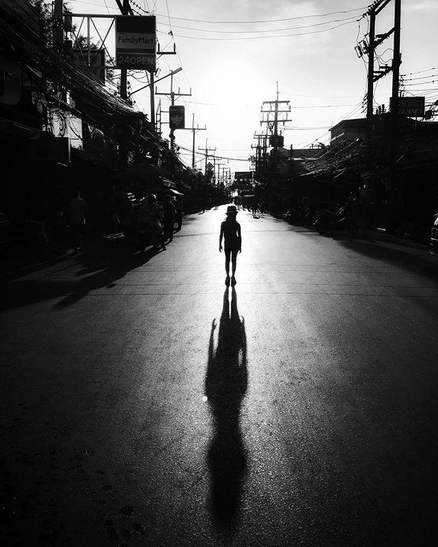 transient stories