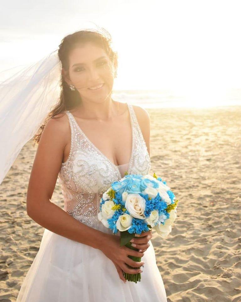 Carolina Lucas