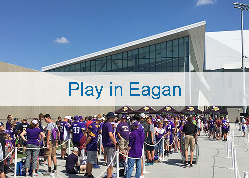 Play in Eagan