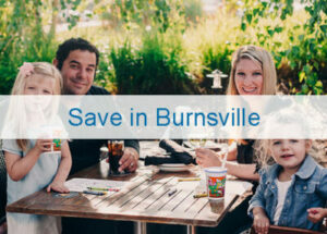 Save in Burnsville