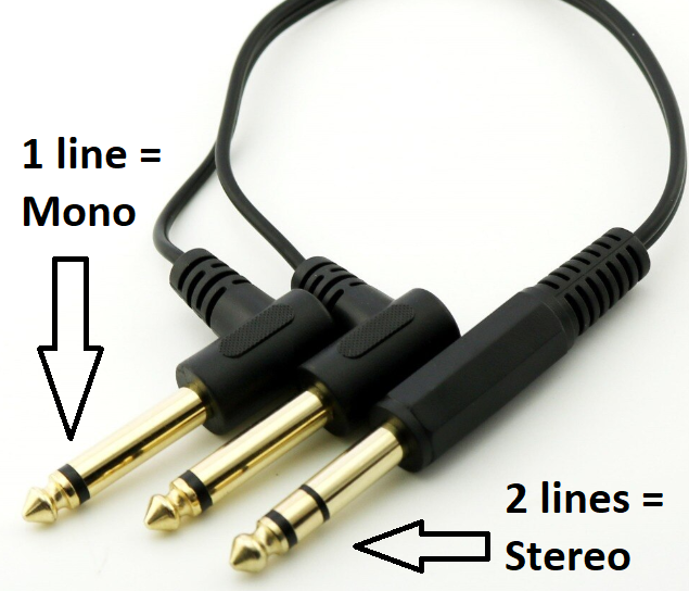 Headphone Splitter