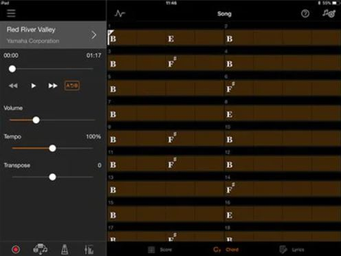 Smart Pianist Chords