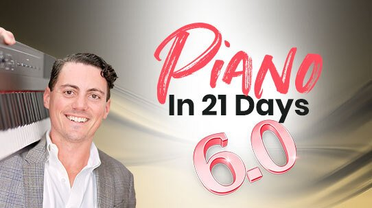 Piano In 21 Days