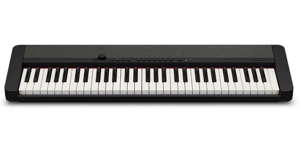 Casiotone CTS-1